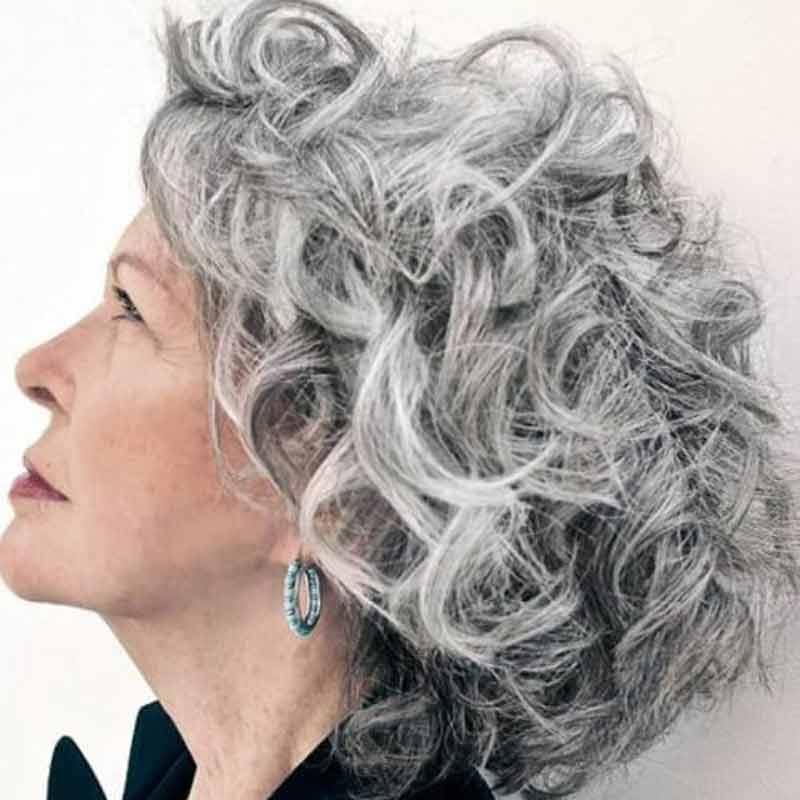 tóc trung niên