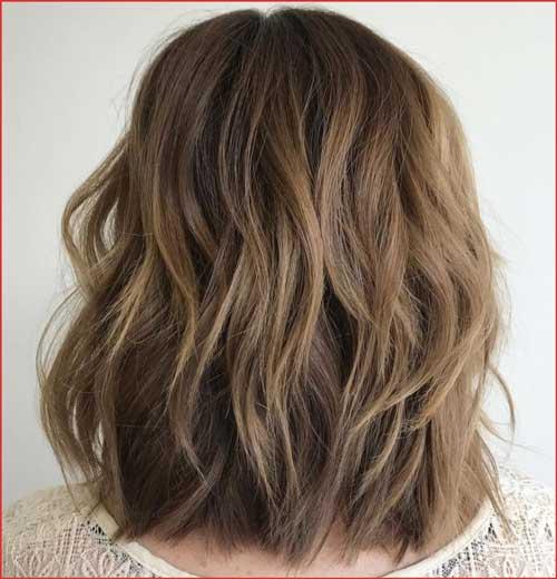 tóc tỉa layer