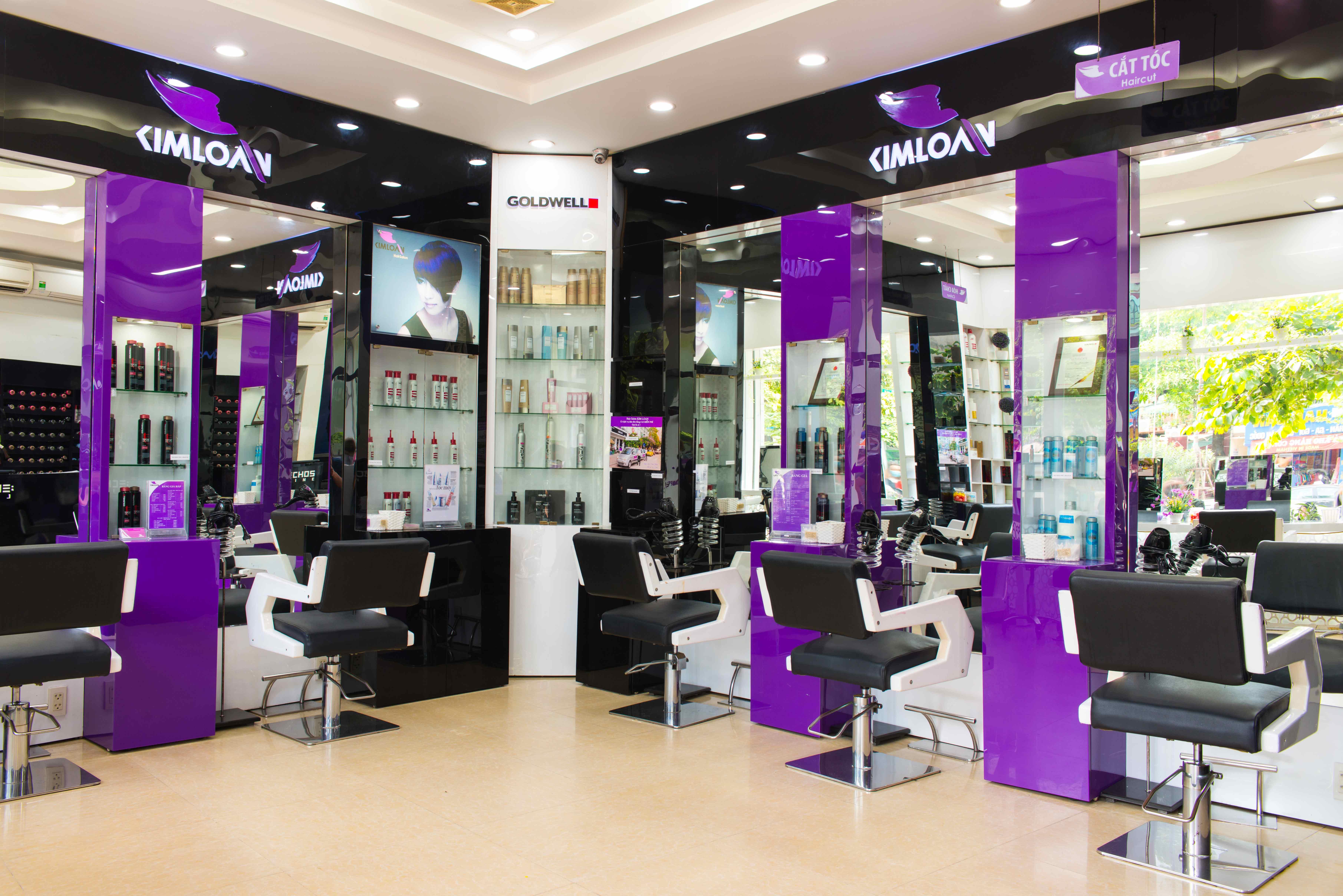 Về Kim Loan Hair Salon 2