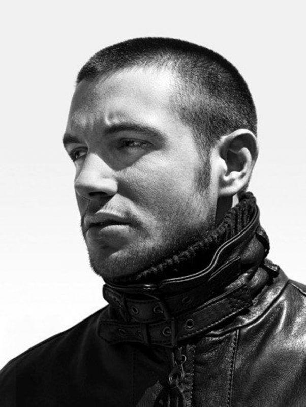 Tóc đầu đinh đẹp – phong cách nam tính và mạnh mẽ lên ngôi