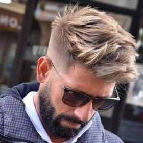 14 kiểu tóc Undercut cực ngầu và sành điệu cho phái mạnh