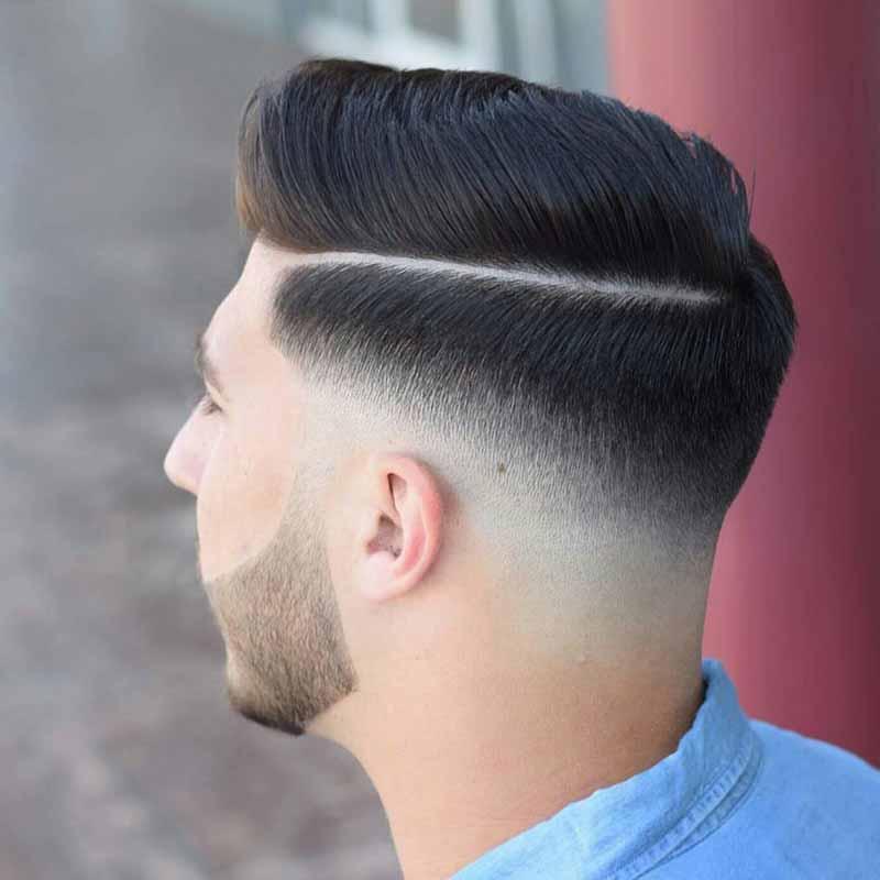 14 kiểu tóc Undercut cực ngầu và sành điệu cho phái mạnh 3