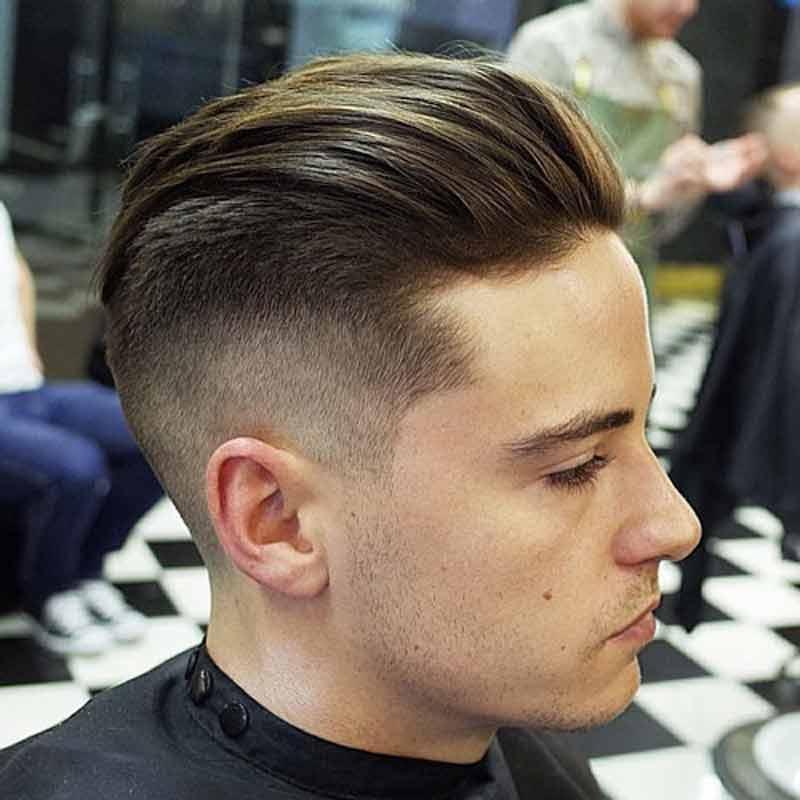 14 kiểu tóc Undercut cực ngầu và sành điệu cho phái mạnh 1
