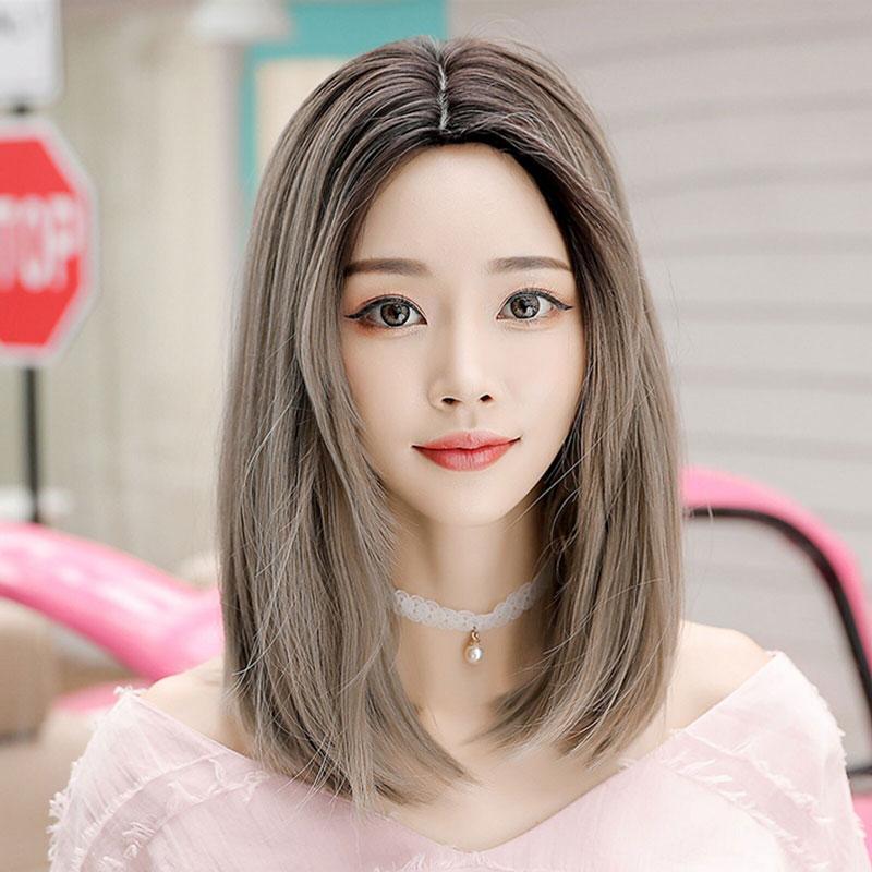 tóc dài cúp đuôi