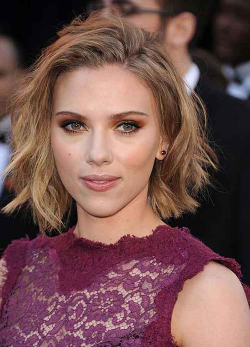 Đi tìm kiểu tóc ngắn cho phụ nữ trung niên giúp trẻ hóa bản thân