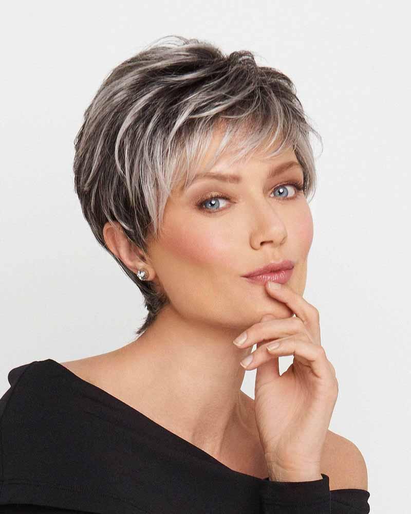 tóc ngắn cho phụ nữ trung niêntóc ngắn cho phụ nữ trung niên