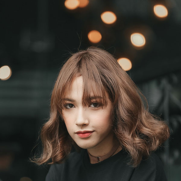 Top 10 kiểu tóc xoăn ngắn Hot Trend, hè này phải thử