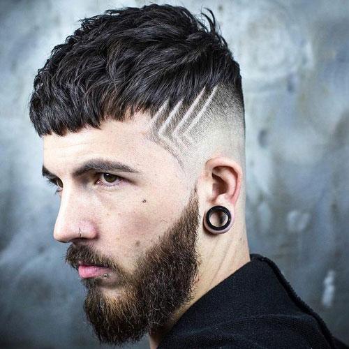 """Tóc đầu nấm - Kiểu tóc nam thơ ấu nay đã trở lại """"cực mạnh"""""""