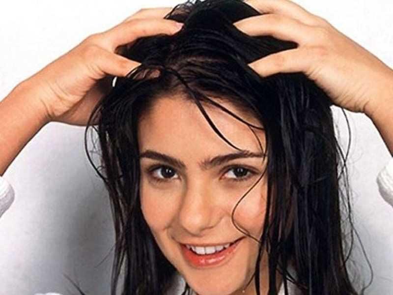 tóc ép tự nhiên