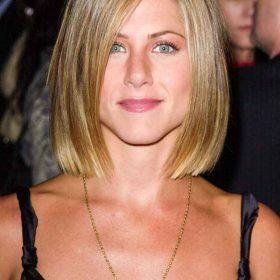 8 kiểu tóc ngắn đẹp cho tuổi 40 sao Hollywood diện trên thảm đỏ