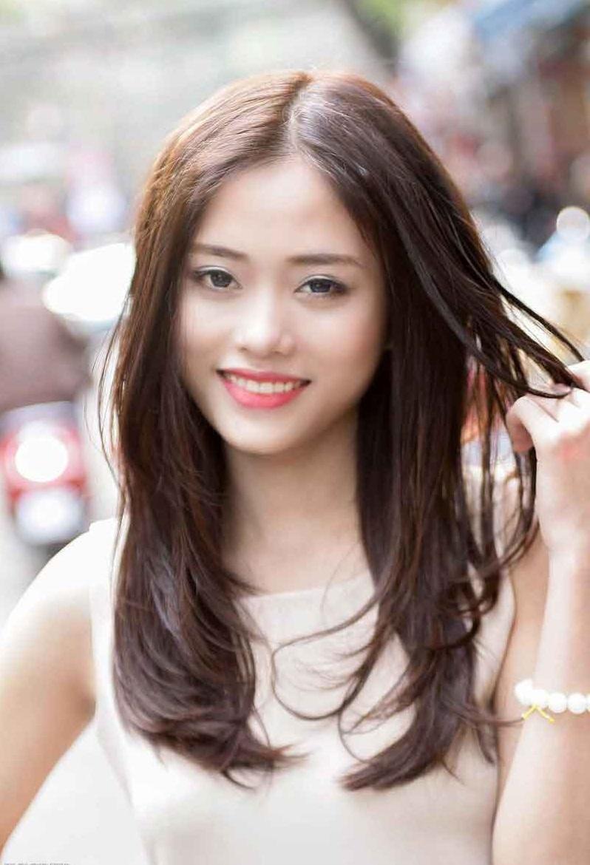 tóc lửng tỉa layer