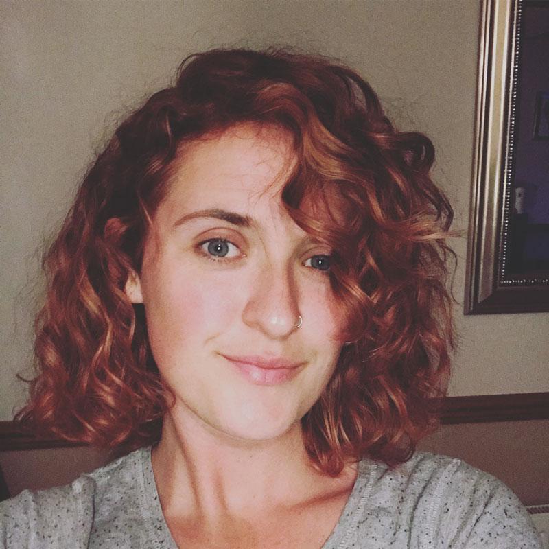 tóc ngắn cho mặt tròn