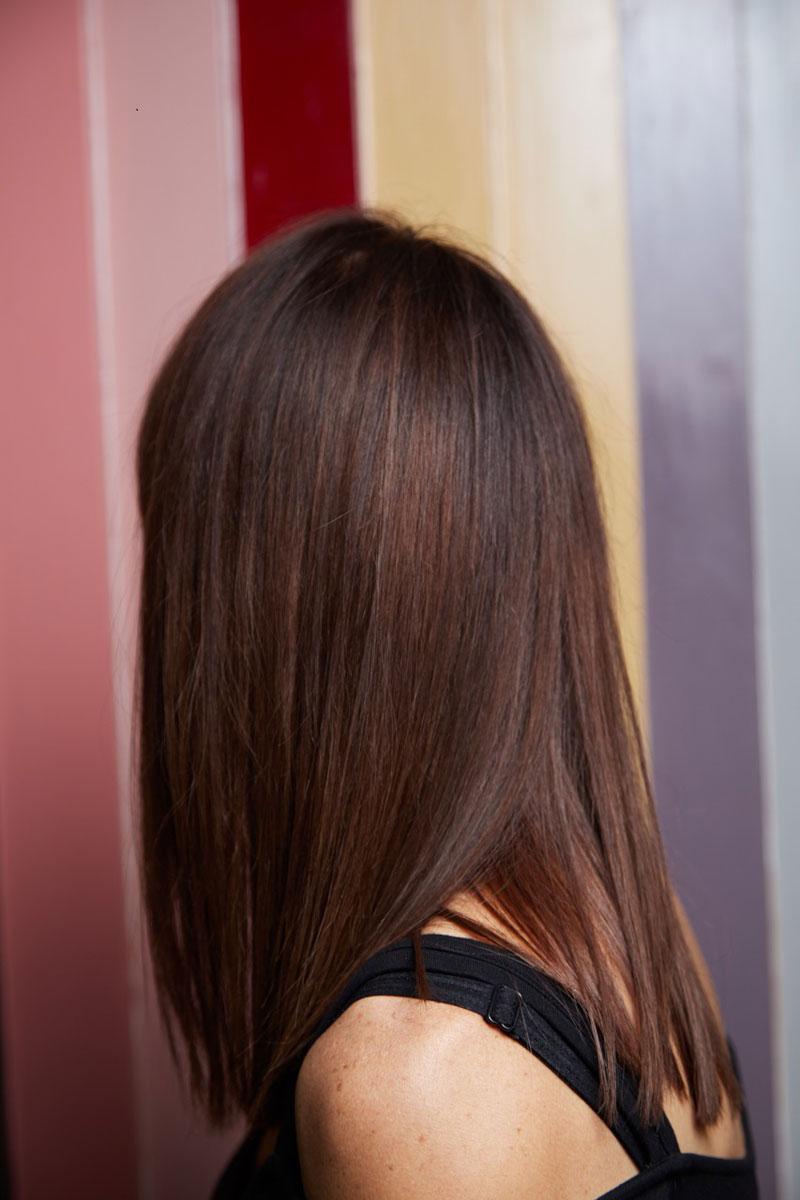 màu tóc 2019
