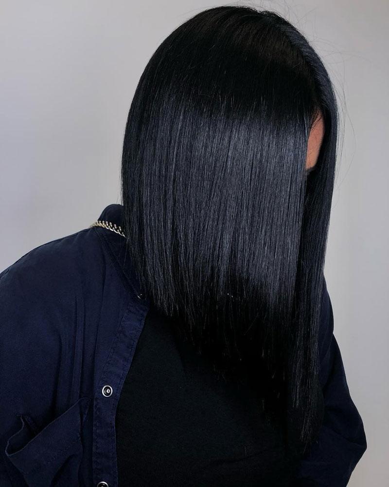 màu tóc hot 2019