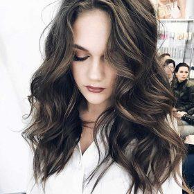 12 kiểu tóc ngang vai cho phái nữ thịnh hành nhất