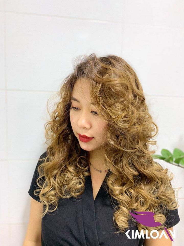 3 mẫu tóc mùa thu đốn tim chị em 7