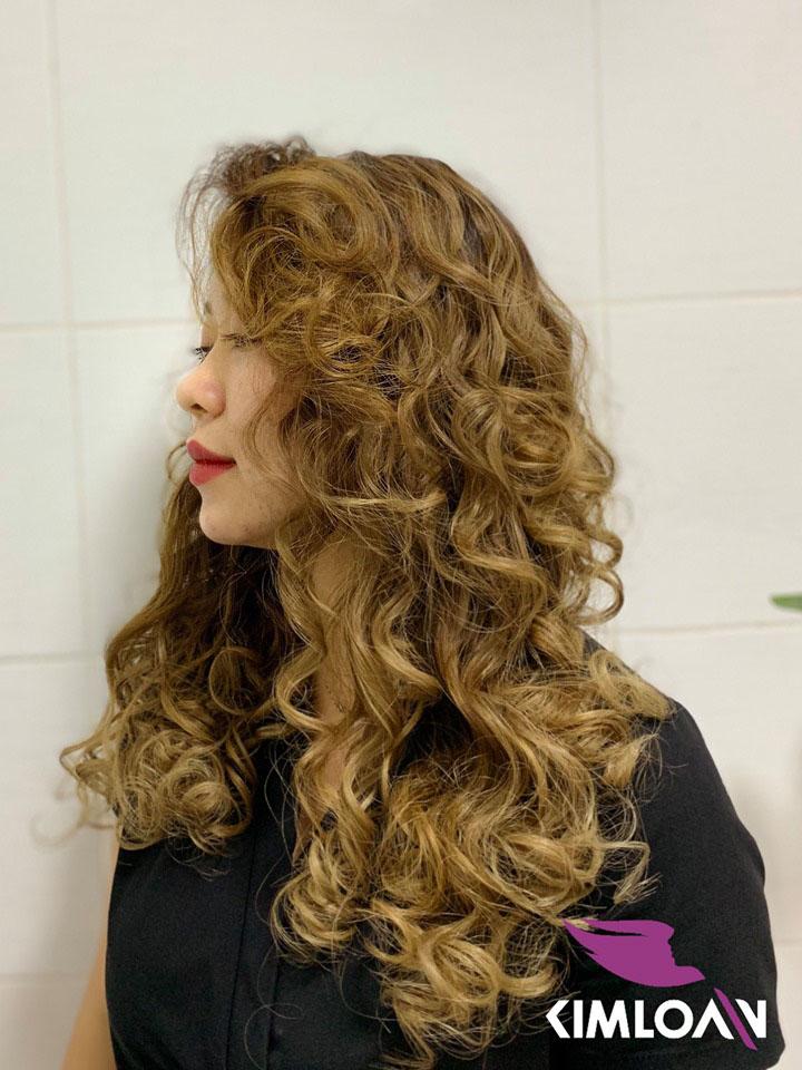 3 mẫu tóc mùa thu đốn tim chị em 8