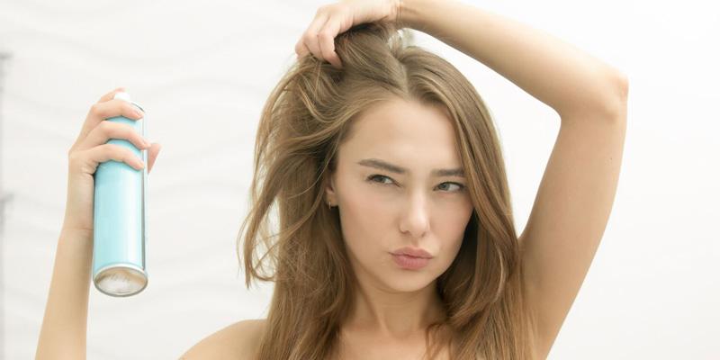 cách chăm sóc tóc nhuộm bóng mượt