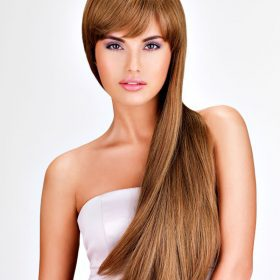Dầu oliu dưỡng tóc nhanh dài có thực sự tuyệt vời?