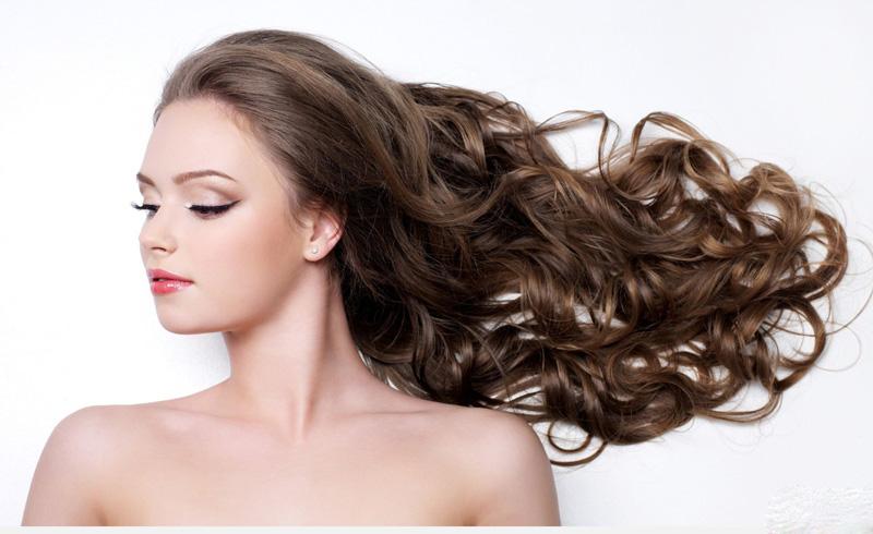 cách chăm sóc tóc xoăn sóng nước ngắn